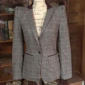 Ted Baker London wool blazer